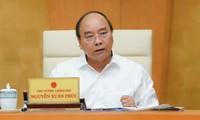 Nguyên Xuân Phuc: l'épidémie est toujours sous contrôle
