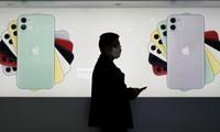 La Chine menace Apple de boycott, en riposte aux sanctions américaines