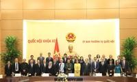 AIPA-41: accroître le prestige du Vietnam