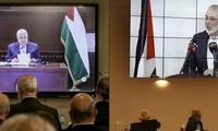 Les factions palestiniennes ont discuté de l'accord Israël-Emirats
