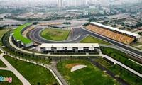 Formule 1 : le Grand Prix du Vietnam est officiellement annulé