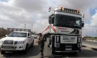 Gaza: le Qatar accepte de maintenir les subventions jusqu'à la fin 2021
