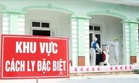 Covid-19 : le Vietnam passe son 51e jour consécutif sans contamination locale