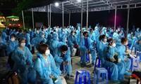 Rapatriement de plus de 600 ressortissants vietnamiens