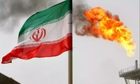 Washington indique avoir tiré plus de 40 millions de dollars de la saisie de pétrole iranien destiné au Venezuela