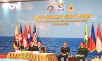 14e conférence des commandants de la Marine de l'ASEAN
