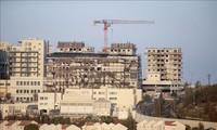 Des responsables palestinien et israélien se réunissent pour la première fois depuis 6 mois