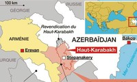 Haut-Karabakh: la France veut une supervision internationale