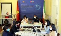Vietnam – Italie : toujours plus loin dans la coopération