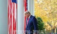 Donald Trump affirme qu'il quittera la Maison Blanche si la victoire de Biden est confirmée