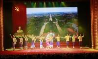 Célébrations de la fête nationale laotienne et du centenaire de naissance de Kaysone Phomvihane à Hanoï