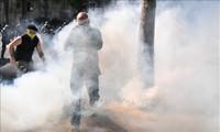 Loi Sécurité globale: 52.350 manifestants en France, selon l'Intérieur