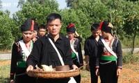 Khuoi quan, une coutume originale des Thaï du Nord-Ouest