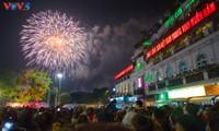 Comment les Vietnamiens ont-ils accueilli la nouvelle année 2021?