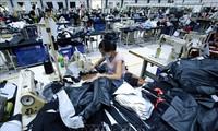 Application provisionnelle de l'accord de libre-échange entre le Vietnam et le Royaume-Uni