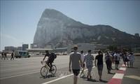 Brexit : la frontière tombe entre Gibraltar et l'Espagne