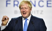Boris Johnson affirme que 2021 peut être « une année de changement et d'espoir » grâce au Brexit et aux nouveaux vaccins Covid