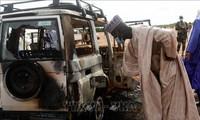Niger: Au moins 70 villageois tués lors d'attaques de groupes islamistes