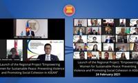 L'ASEAN renforce le rôle des femmes dans la prévention des conflits