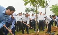 Le Premier ministre dans la province centrale de Nghê An