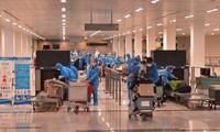 Rapatriement de 340 Vietnamiens de République de Corée