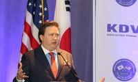 Joe Biden nomme Marc Evans Knapper, nouvel ambassadeur des États-Unis au Vietnam