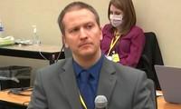 Meurtre de George Floyd aux États-Unis: le policier Derek Chauvin reconnu coupable
