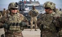 Afghanistan: des renforts protégeront le retrait de la coalition internationale