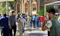Iraq : Au moins 23 morts dans l'incendie d'un hôpital pour malades du Covid-19