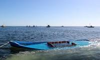 Migrants: un naufrage au large de la Tunisie fait au moins 43 disparus