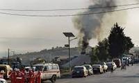 Au moins 20 morts dans l'explosion d'un camion-citerne au Liban