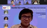 Étudier en français au Vietnam: les défis, les opportunités et les choix