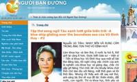 Báo chí cộng đồng người Việt tại Moscow