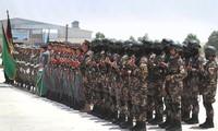 An ninh Afghanistan: Khoảng trống khó lấp