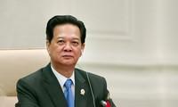 Thủ tướng Nguyễn Tấn Dũng: Cần nỗ lực xây dựng tiếng nói chung của ASEAN