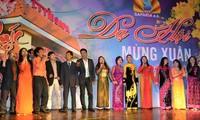 Cộng đồng người Việt Nam được công nhận là dân tộc thiểu số tại CH Séc