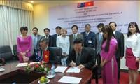 Lễ ký thỏa thuận hợp tác về giáo dục và đào tạo giữa Việt Nam và Australia