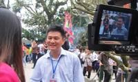 Tiến sỹ Lê Thanh Hải: Hành trình ý nghĩa trên quê hương
