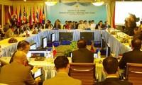 Căng thẳng ở Biển Đông là chủ đề được quan tâm ở hội nghị SOM ASEAN và các hội nghị liên quan