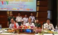 Hải quân Việt Nam đóng góp tích cực xây dựng cộng đồng ASEAN