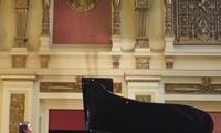 Thí sinh Việt Nam đoạt giải thưởng piano quốc tế tại Áo