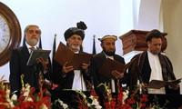 Thách thức không dễ vượt qua đối với ban lãnh đạo mới của Afghanistan