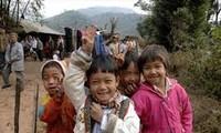 UNICEF tiếp tục cam kết trợ giúp Việt Nam chăm sóc trẻ em