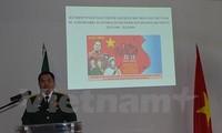 Kỷ niệm 70 năm thành lập QĐND Việt Nam tại Brazil