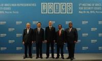 BRICS khẳng định tầm ảnh hưởng trong một thế giới đa cực mới
