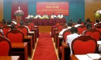Việt Nam đẩy mạnh tái cơ cấu nền kinh tế, phát triển doanh nghiệp và hội nhập quốc tế