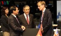 Châu Âu và Châu Á cùng xây dựng một tương lai bền vững