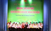 Các nhà tài trợ đồng hành cùng Quỹ bảo trợ trẻ em Việt Nam