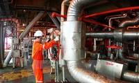 Việt Nam-Liên bang Nga tăng cường hợp tác trong lĩnh vực dầu khí