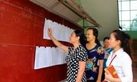 Những kết quả nổi bật của cuộc bầu cử Quốc hội, Hội đồng nhân dân các cấp